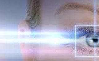 Laser Presbiopia