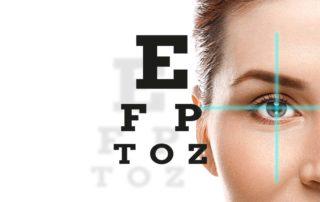 riduzione miopia